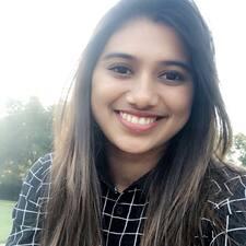 Profil korisnika Bhavishi