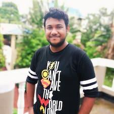Nutzerprofil von Sayan