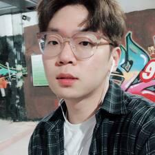 Kang Hyeon的用戶個人資料