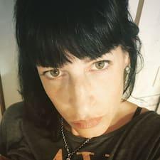 Profilo utente di María Elisa