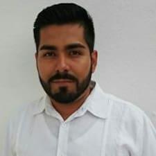 Profil utilisateur de Erik Rodrigo