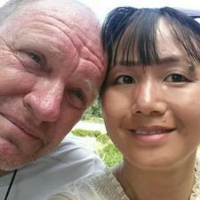 Profil utilisateur de Xiaohui Et Gilles