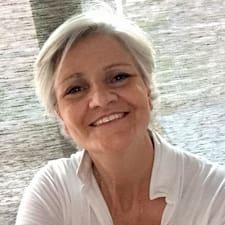 Profil utilisateur de Orietta