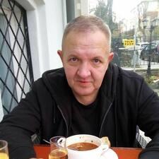 Volodymyr用戶個人資料