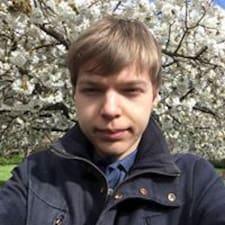 Jakub Profile ng User