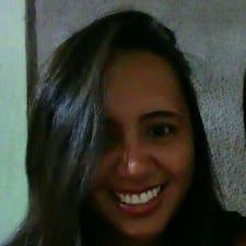 Profil utilisateur de Ana Eliza