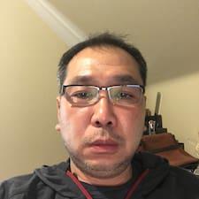 Profilo utente di Eakarach(Nick)