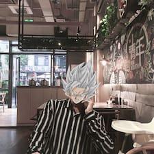 Profil utilisateur de 红宇