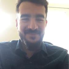 Ahmet Eren User Profile