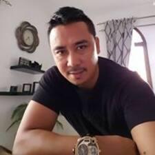 Profil Pengguna Hector