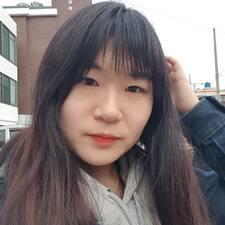 Eunmi Brukerprofil