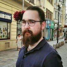 Radosławさんのプロフィール