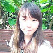 Profil utilisateur de Wing Yi
