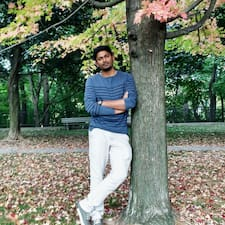 Ajeeth User Profile