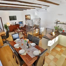 Holiday House Dolce Vita User Profile