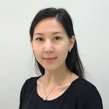 Adileta User Profile