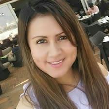 Johana User Profile