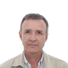 Profil utilisateur de Felipe Alberto