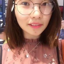 Gebruikersprofiel Xiaoxin