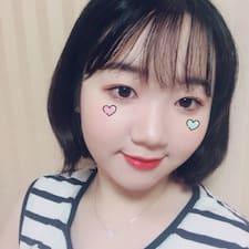 Nutzerprofil von 다혜
