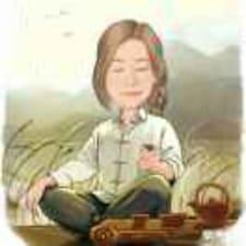 禾子 User Profile