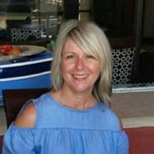 Marie-Carmen User Profile