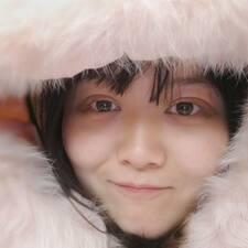柳 felhasználói profilja