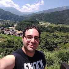 Christian Ariel Kullanıcı Profili