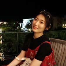 Profilo utente di Jihyeon