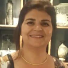 Profil utilisateur de Fereshteh