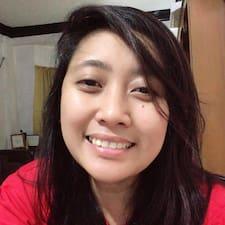 Profilo utente di Camille Ysabela
