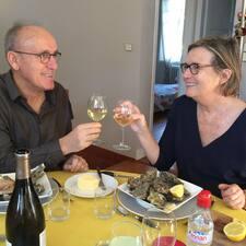 Pierre Et Françoise User Profile