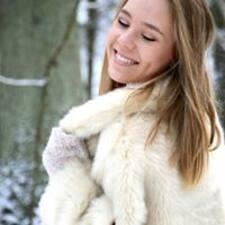 Profilo utente di Agnė