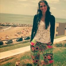 Maria Belen - Profil Użytkownika