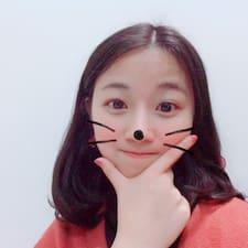 Profil utilisateur de 嘉瑜