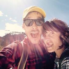 Jessica And Brian User Profile