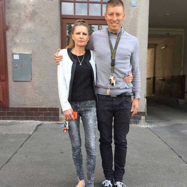 Štěpán & Laďka & Kristýnaさんのプロフィール