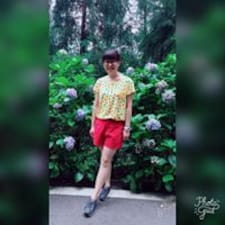 小晏 User Profile