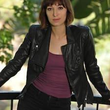 Evalee Brugerprofil