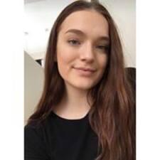 Profil utilisateur de Nora