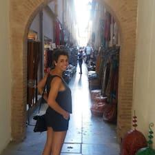 Lamia User Profile