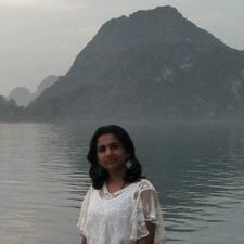 Profil korisnika Maithri