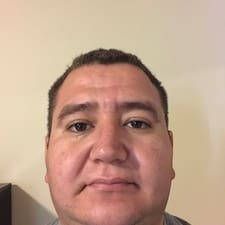 Profil utilisateur de Lazaro