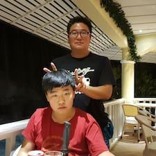 Profil korisnika Jun-Young