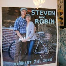 Användarprofil för Robin And Steven