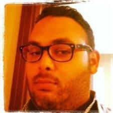 Rami User Profile