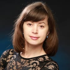 Лариса User Profile