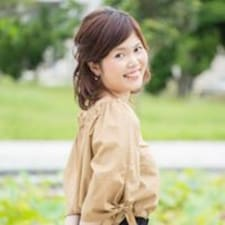 Više informacija o domaćinu: Chisato