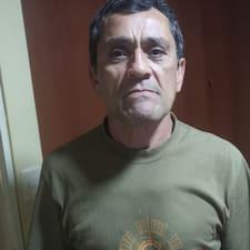 Jorge Luis的用戶個人資料