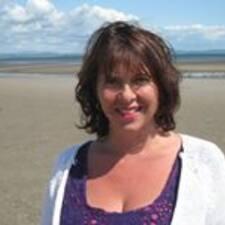 Antonita User Profile